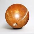 Kugel Holzkugel 40 cm Kirschbaum